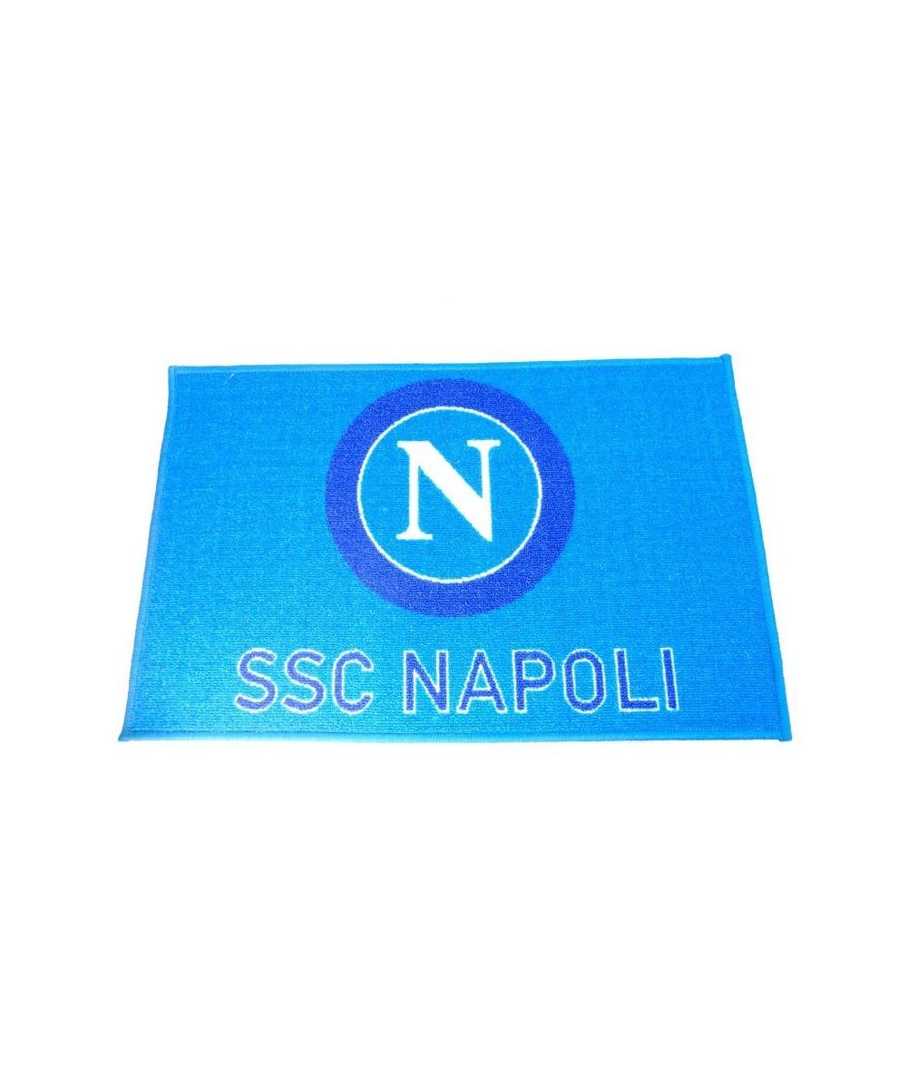 Tappeto SSC Napoli...