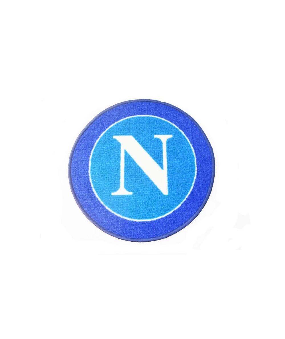 Tappeto SSC Napoli rotondo...