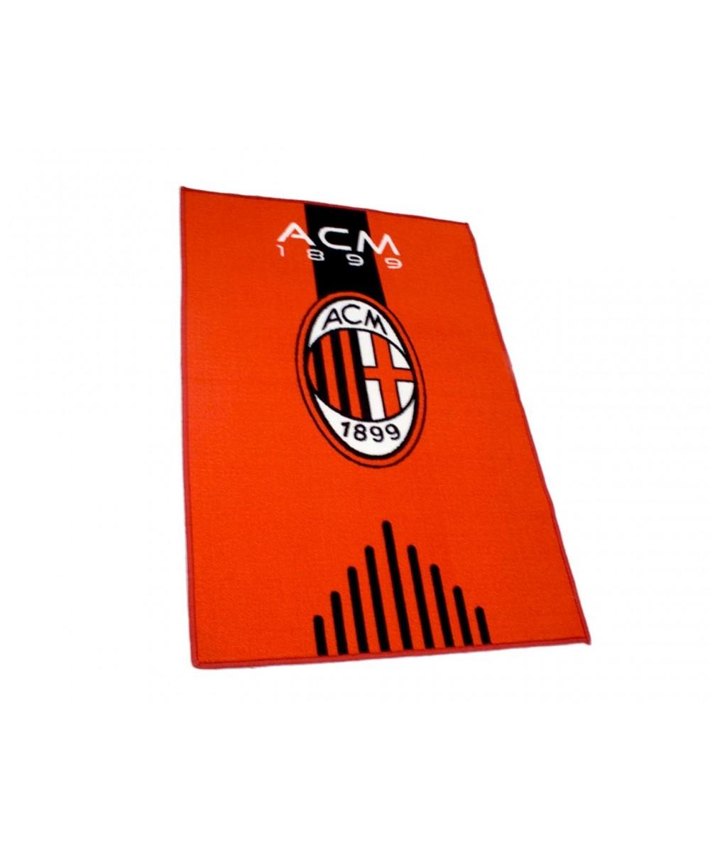 Tappeto A.C Milan...
