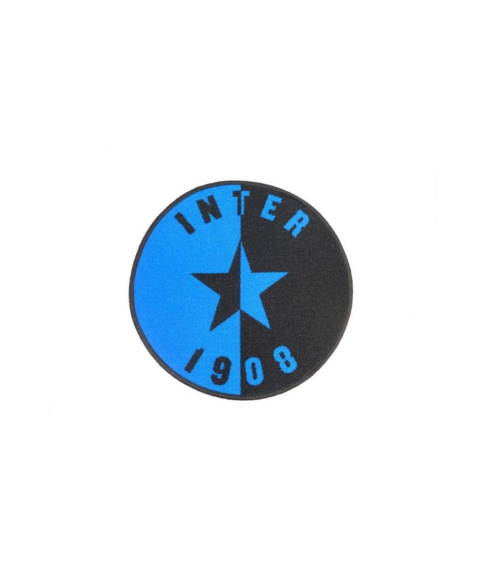 Tappeto F.C Inter rotondo...