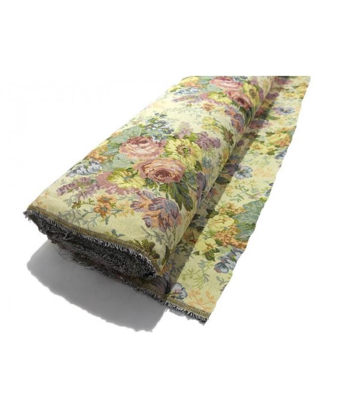 Tessuto per tappezzeria e abbigliamento TARTAN h 300 cm
