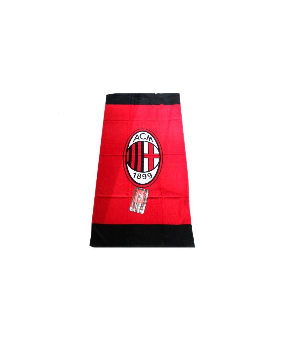 Telo mare A.C Milan 90 x...