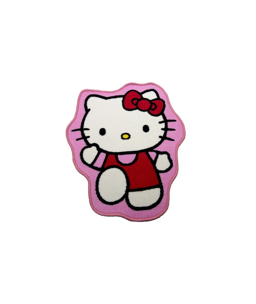 Tappeto Hello Kitty 80 x...