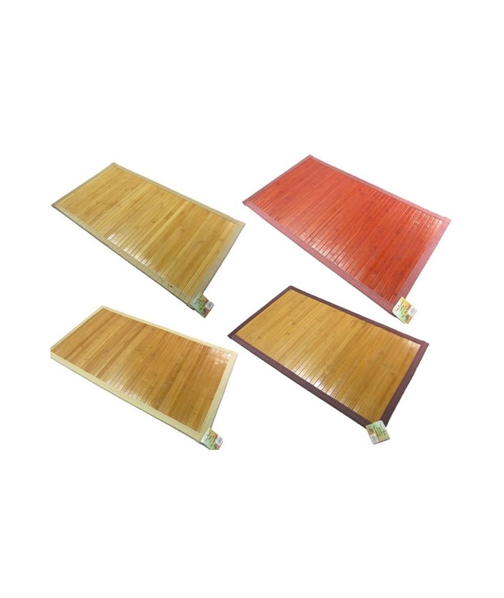 Tappeto Bamboo 50 x 80 cm...