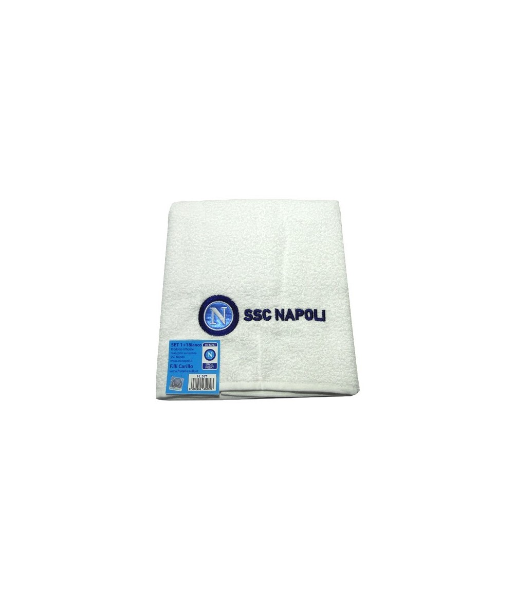 Asciugamano SSC Napoli con...