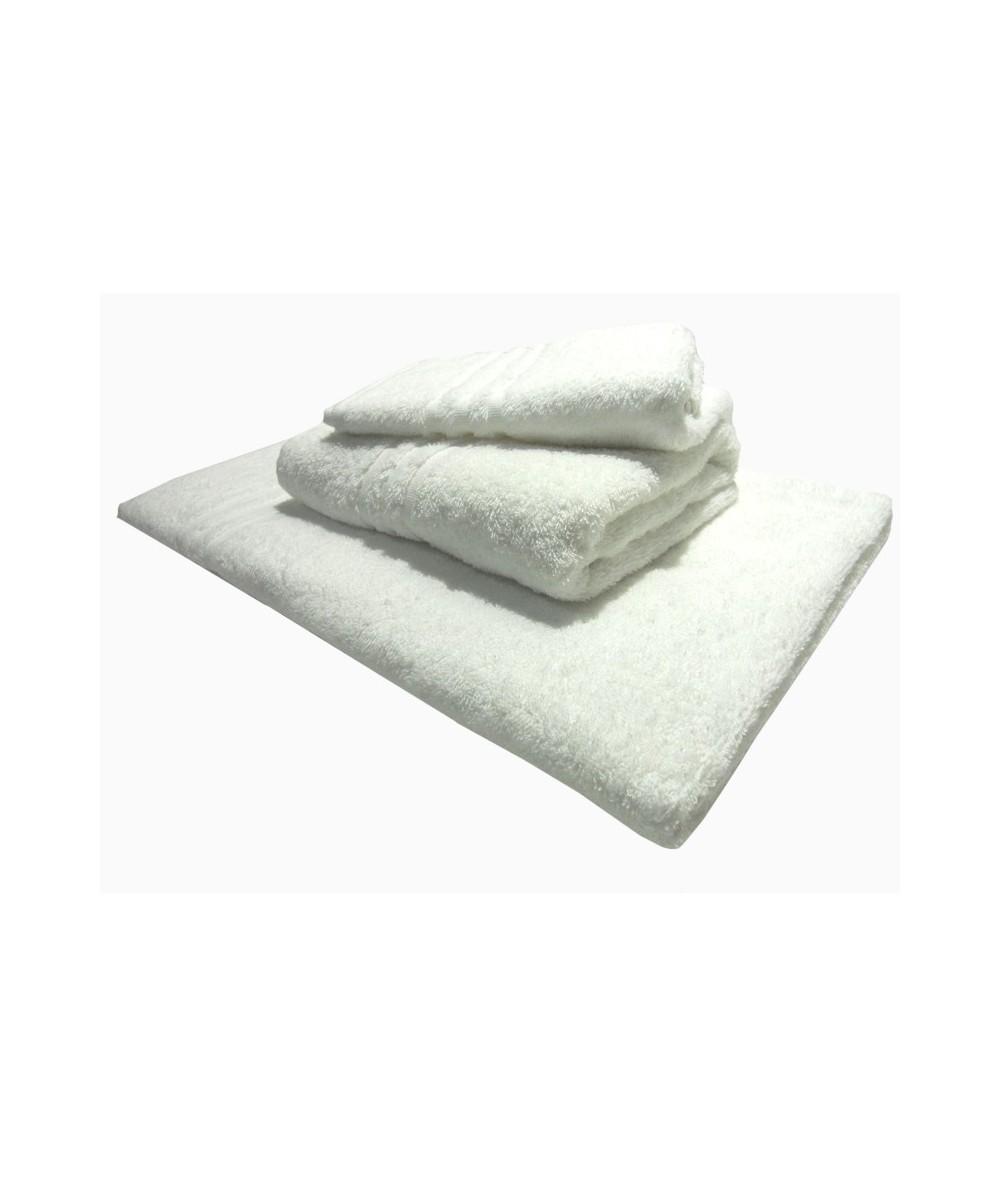 Set asciugamano spugna...