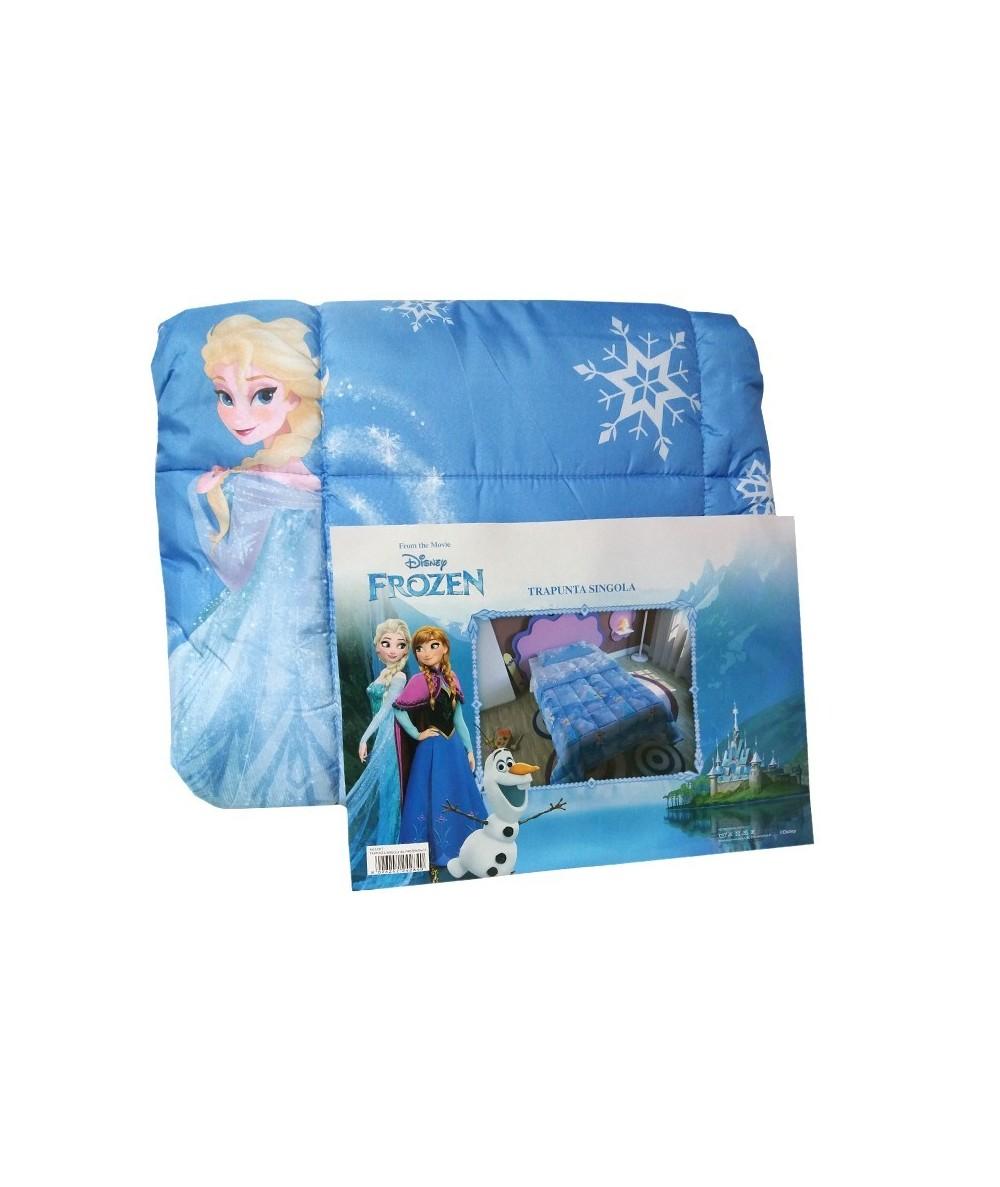 Trapunta Invernale Frozen...