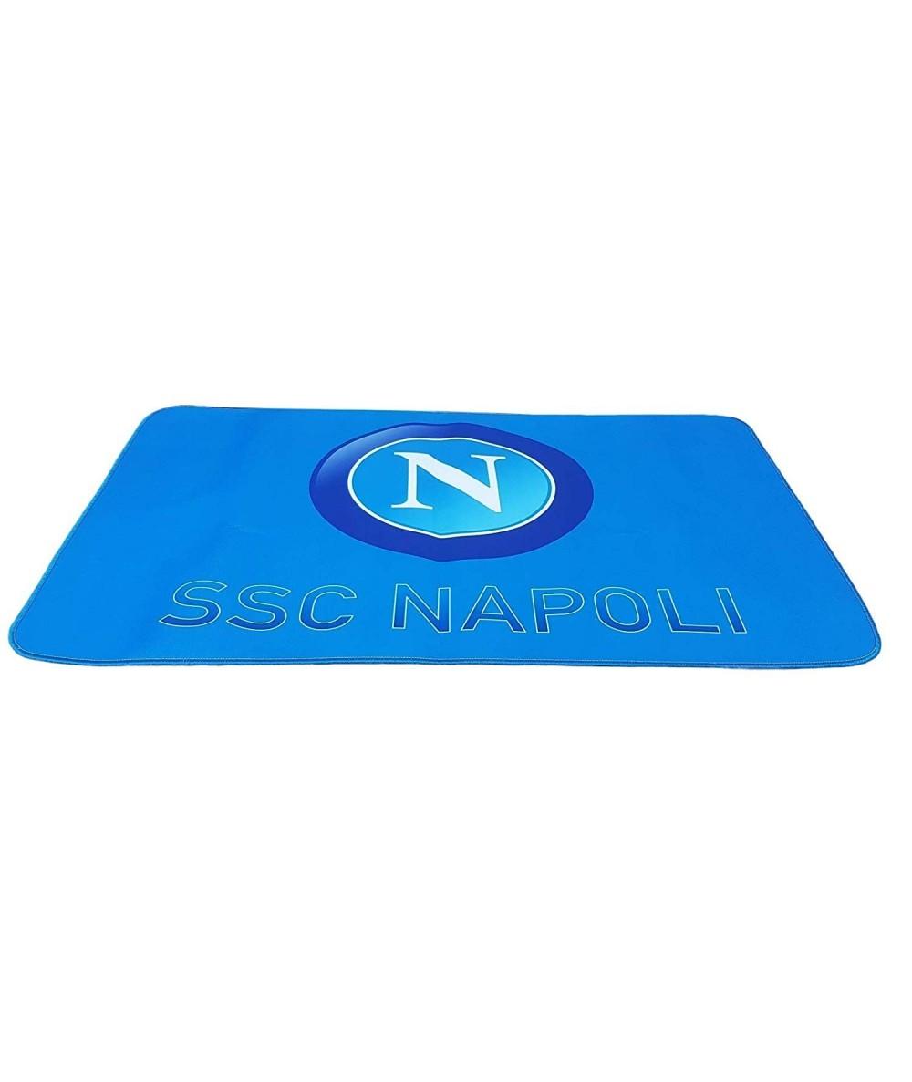 Tappeto SSC Napoli con...