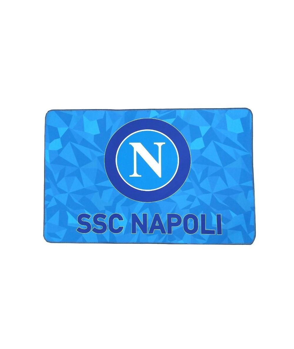 Tappeto SSC Napoli 80 x 120 cm
